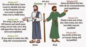 jesus-vs-paul